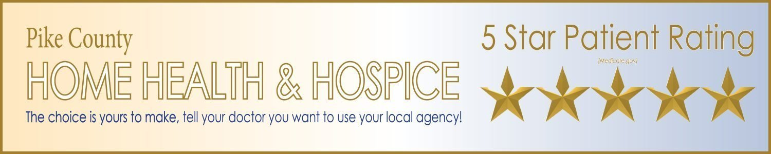 Pike County Health Department, Home Health & Hospice