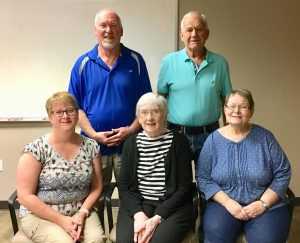 Meet Our Board and Staff – Pike County Health Department