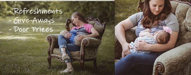Breastfeeding Awareness Walk