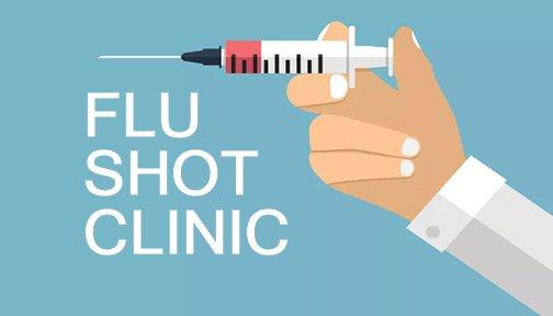 Clarksville Flu Shot Clinic Scheduled