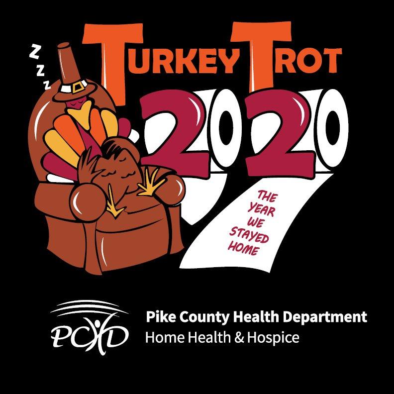 Turkey Trot Hoodie Fundraiser!