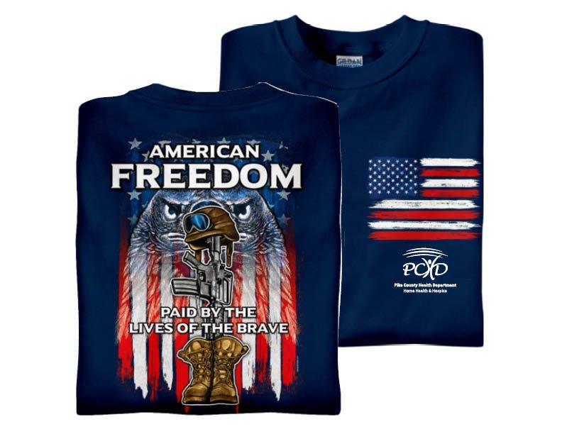 American Freedom Shirts – Deadline June 16th!