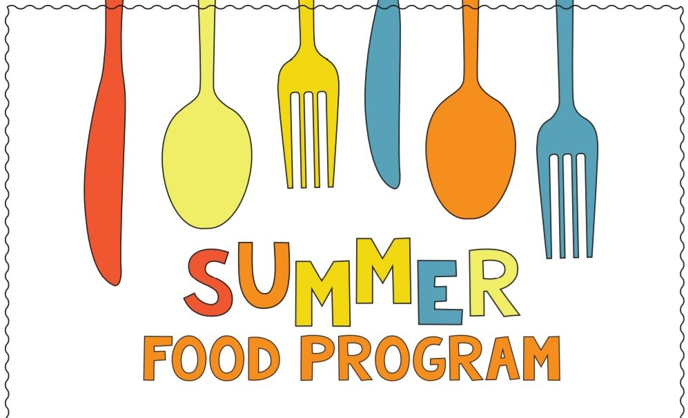 Online map and text number will help families locate local summer food programs